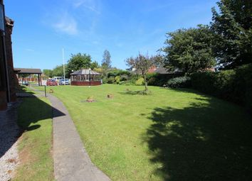 Thumbnail 1 bed flat for sale in Ferndale, Handforth