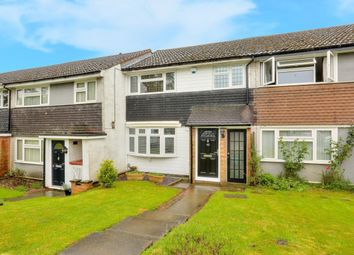 Thumbnail 3 bed terraced house for sale in Sherwoods Rise, Harpenden