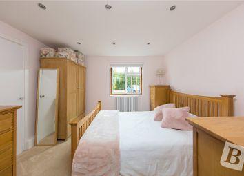 Thumbnail 1 bed flat for sale in Cherry Tree Lane, Rainham