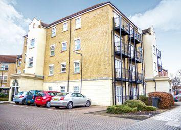 Thumbnail 2 bed flat to rent in Rose Bates Drive, Kingsbury, London