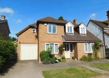 Thumbnail 4 bed detached house for sale in Summerfield Lane, Long Ditton, Surbiton