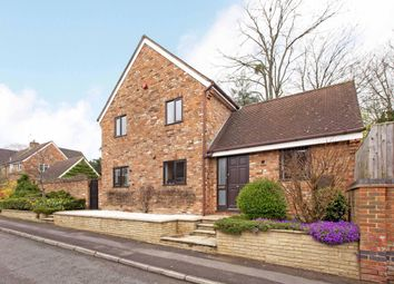 Thumbnail 4 bed detached house to rent in Woodcote, Maidenhead