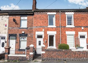 Thumbnail 2 bedroom property for sale in Alexandra Road, Normacot, Stoke-On-Trent