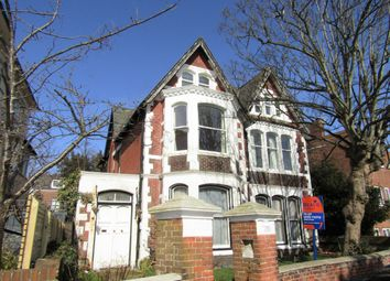 Thumbnail 9 bed detached house to rent in Merton Road, Southsea, Hampshire