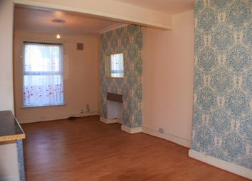 Thumbnail 3 bedroom terraced house to rent in Sandhurst Road, Hither Green