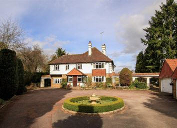 Thumbnail 7 bed detached house for sale in Piccotts End, Hemel Hempstead