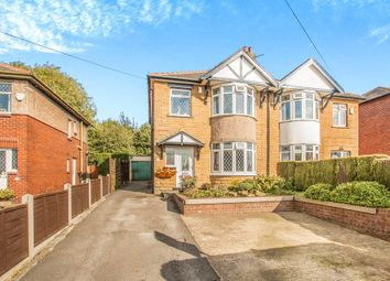 Thumbnail 3 bed semi-detached house for sale in Hesketh Lane, Tingley, Wakefield