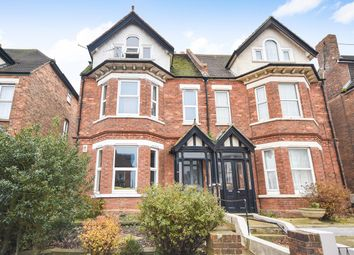 Thumbnail 2 bed flat for sale in 223 Cheriton Road, Folkestone