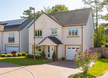 4 bed detached house for sale in 6 Pilmuir Grove, Balerno EH14