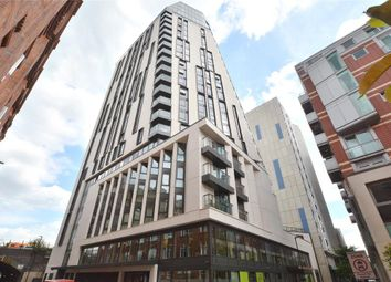 Thumbnail 1 bedroom flat to rent in Parliament House, Vauxhall