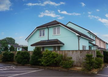 Thumbnail 2 bed end terrace house for sale in Court View, Honiton