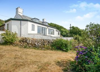 Thumbnail 3 bed detached house for sale in Garreg Lefain Fawr, Rhiw, Nr Aberdaron.
