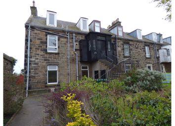 Thumbnail 3 bedroom maisonette for sale in Park Place, Kinghorn
