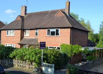 Thumbnail 3 bed semi-detached house for sale in Binhams Meadow, Dunsfold
