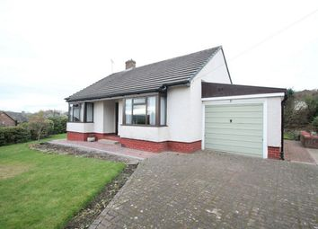 Thumbnail 2 bed detached bungalow for sale in 2 Horsley Terrace, Penrith, Cumbria
