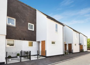 Thumbnail 3 bed terraced house for sale in Millson Close, London