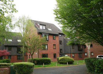 Thumbnail 1 bed flat to rent in Sanders Road, Bromsgrove