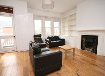 Thumbnail 2 bed flat to rent in Rathcoole Gardens, Crouch Hill