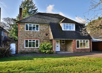 Thumbnail 4 bedroom detached house to rent in Green Lane, Farnham Common, Slough