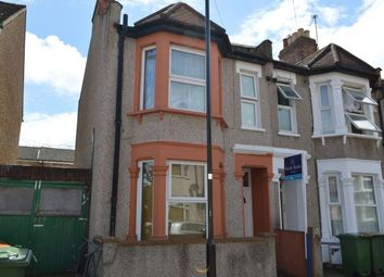 Thumbnail 3 bedroom terraced house for sale in Chesterton Road, London