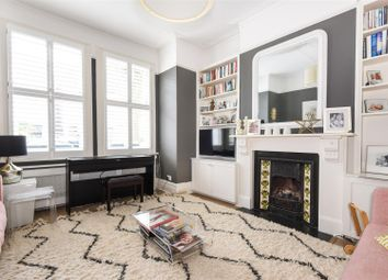 Thumbnail 3 bed terraced house for sale in Moring Road, London