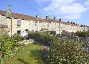 Thumbnail 2 bed terraced house for sale in Wellington Buildings, Bath