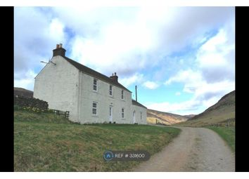 Thumbnail 3 bed detached house to rent in Bankfoot, Perth