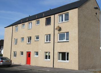 Thumbnail 3 bedroom flat for sale in Campbell Street, Lochgilphead