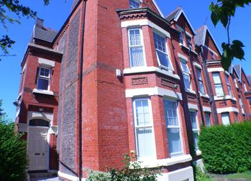 Thumbnail Room to rent in Newsham Drive, Liverpool