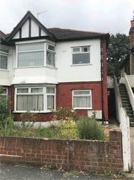Thumbnail 2 bed flat to rent in Hall Gardens, Chingford, London