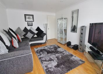 Thumbnail 3 bed flat for sale in Godwit Close, Hardway, Gosport