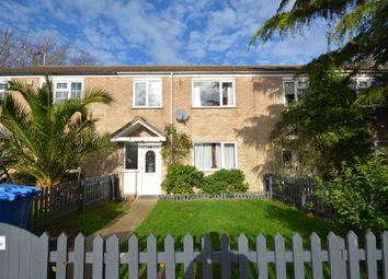 Thumbnail 4 bed terraced house to rent in Lymm Road, Gunton, Lowestoft, Suffolk