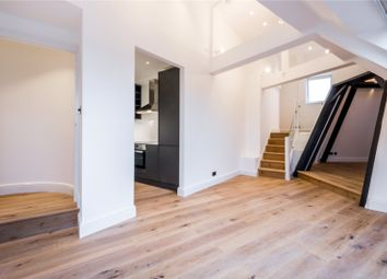 Thumbnail 2 bed flat for sale in Langland Gardens, Hampstead, London