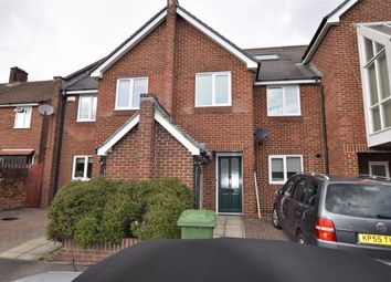 Thumbnail 4 bed semi-detached house to rent in Alexandra Road, Southampton