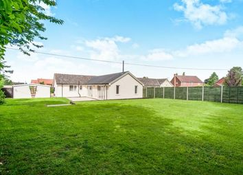 Thumbnail 4 bed bungalow for sale in Carbrooke, ., Norfolk