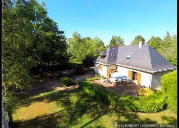 Thumbnail 3 bed property for sale in Pays De La Loire, Maine-Et-Loire, Soucelles