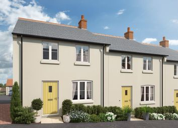 3 bed terraced house for sale in Buckley Gardens, Chickerell, Weymouth DT3
