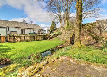 Thumbnail 4 bed bungalow for sale in Plantation Bridge, Kendal