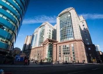 Thumbnail Serviced office to let in Beaufort House, London