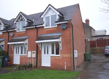 Thumbnail 1 bed property to rent in Marston Close, Belper