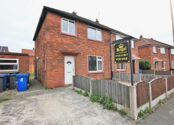 Thumbnail 3 bed semi-detached house for sale in Dickens Place, Wigan