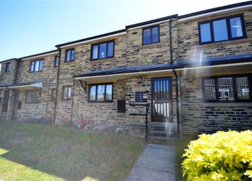 Thumbnail 2 bed flat for sale in Town Street, Horsforth, Leeds, West Yorkshire