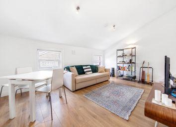 Brixton Road, London SW9. 1 bed flat