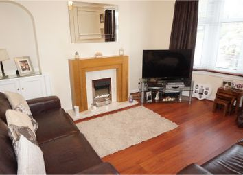 Thumbnail 3 bed semi-detached bungalow for sale in Glasgow Road, Paisley