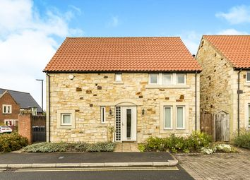 Thumbnail 4 bed detached house to rent in The Steadings, Durham