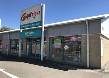Thumbnail Retail premises to let in Unit 1 Scarne Retail Park, Hurdon Road, Launceston