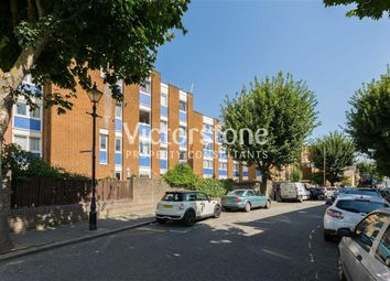 Thumbnail 3 bed maisonette to rent in Gernon Road, Mile End, London