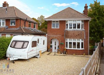 Thumbnail 3 bed detached house for sale in St. Michaels Avenue, Yeovil