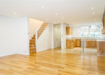 Thumbnail 3 bedroom flat to rent in Wimborne House, Harewood Place, Marylebone, London