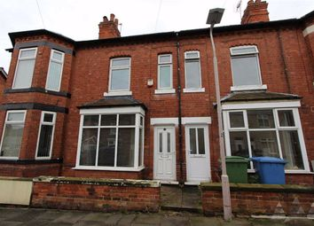 Thumbnail 2 bed semi-detached house to rent in Sadler Street, Mansfield, Nottinghamshire
